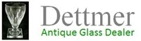 Antique Glass Dealer